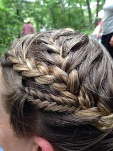 my braids